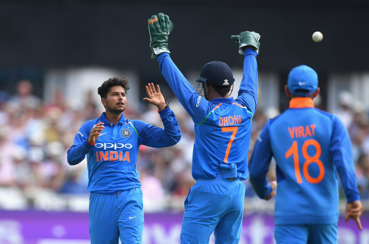 England Vs India: Heres Probable India XI for 2nd ODI at Lords