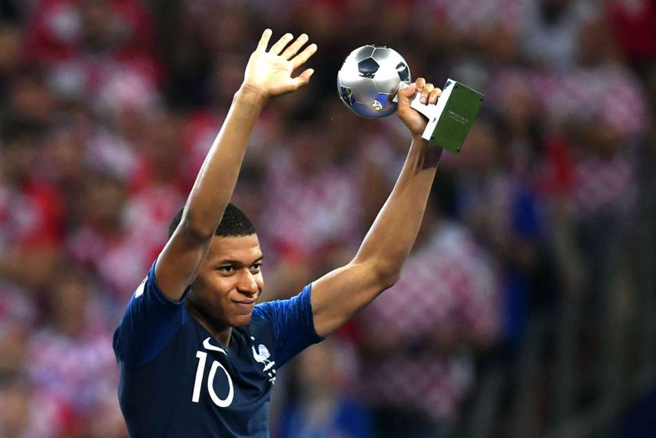 Pele Threatened Mbappe World Cup