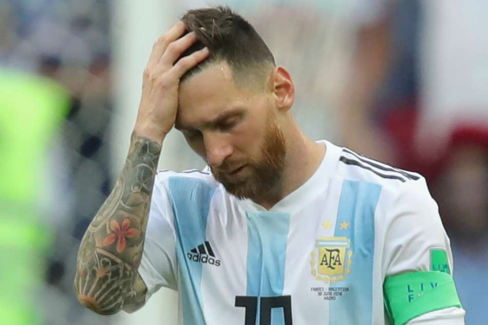 Fifa Wc 2018 World Cup Without Messi And Ronaldo Would Be A Shame