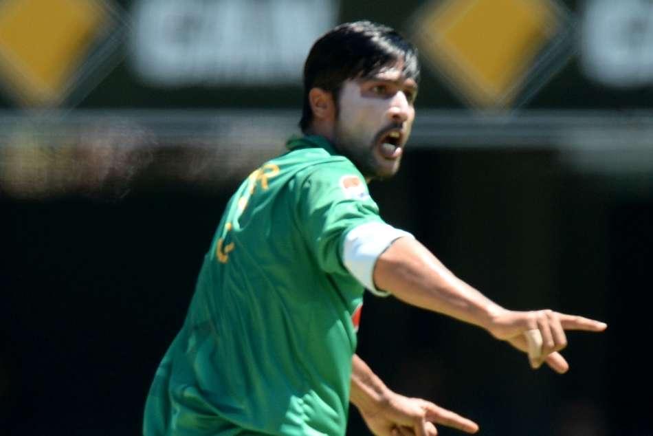 Zimbabwe Vs Pakistan 4th T20i Highlights