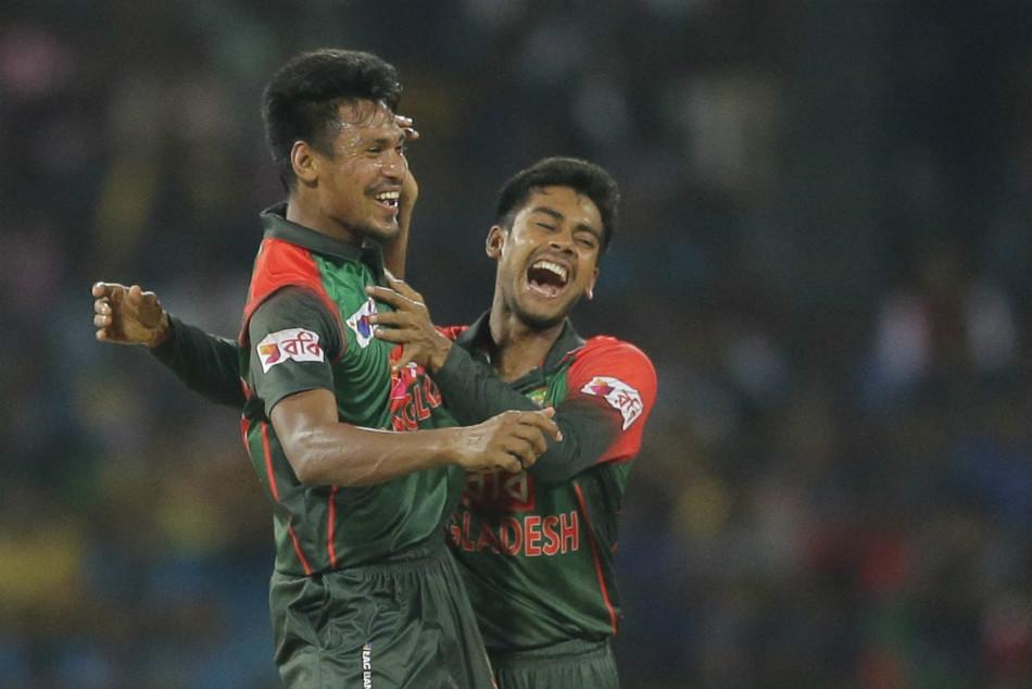 Mustafizur Returns Bangladesh T20 Side West Indies Clashes