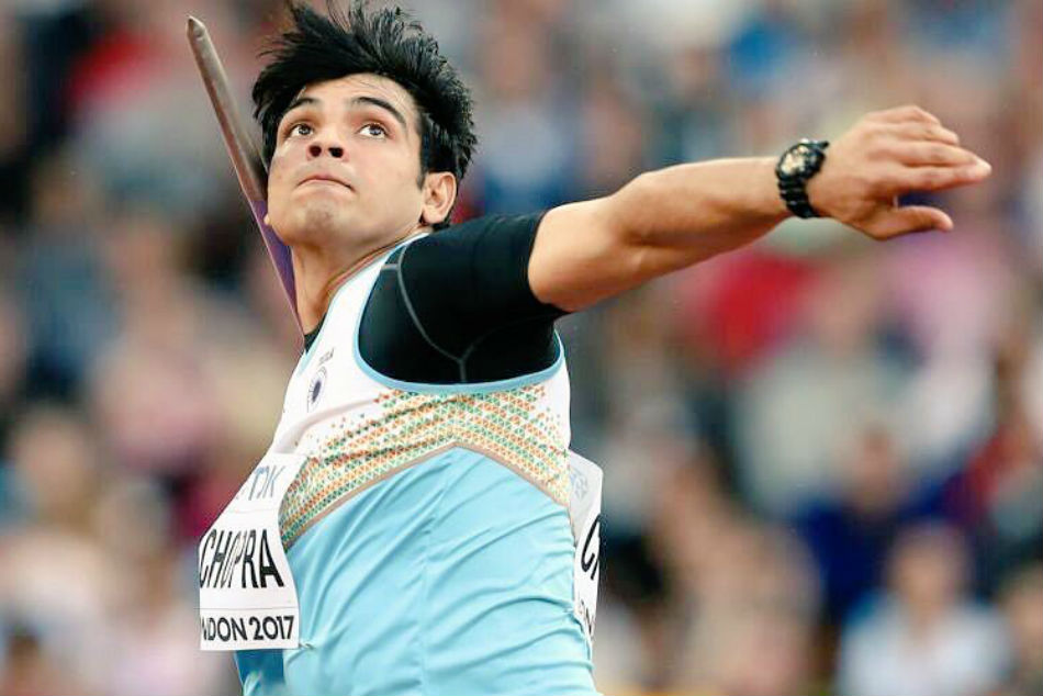India S Neeraj Qualifies Iaaf Diamond League Finals
