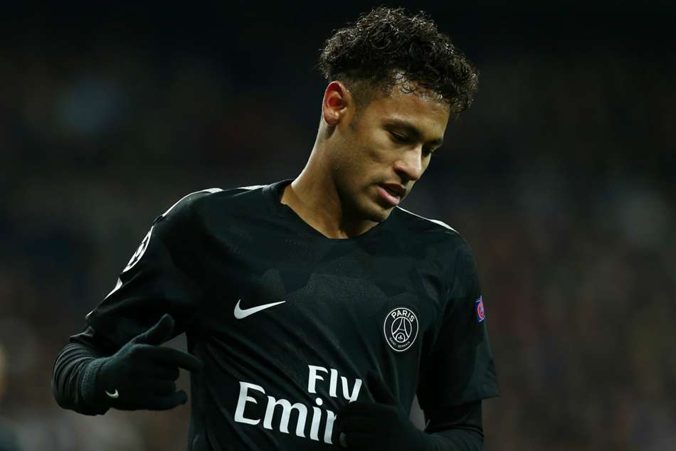 Neymar Cares About Psg Will Stay Amid Real Madrid Speculation