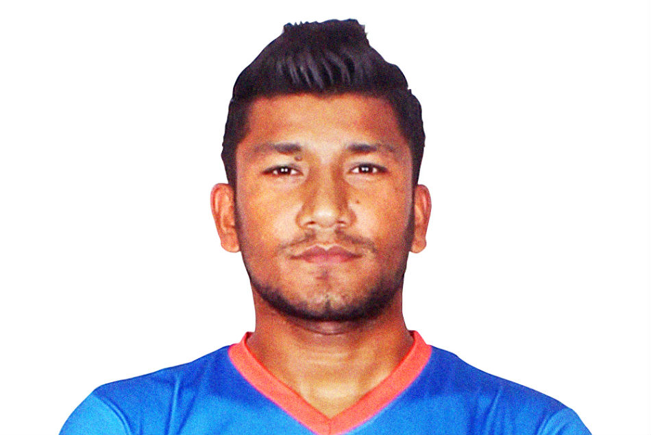 Fc Goa Sign Nirmal Chettri From Northeast United