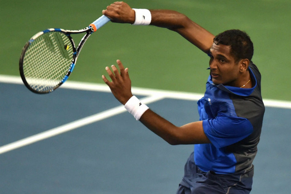 Ramkumar Reaches Career High 115 Despite Defeat Final