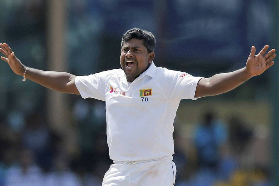 Sri Lanka left-arm spinner Rangana Herath may retire after the home series against England in November