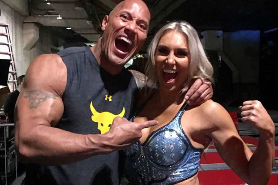 could the rock make a full time return to the wwe mykhel
