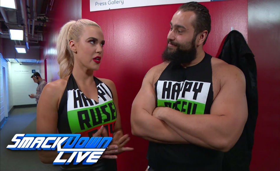 Rusev (right) (image courtesy Youtube)
