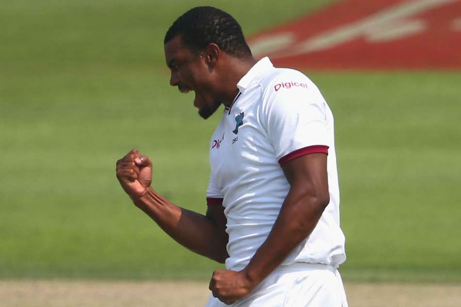 Bangladesh Collapse Again As Windies Close On Huge Win