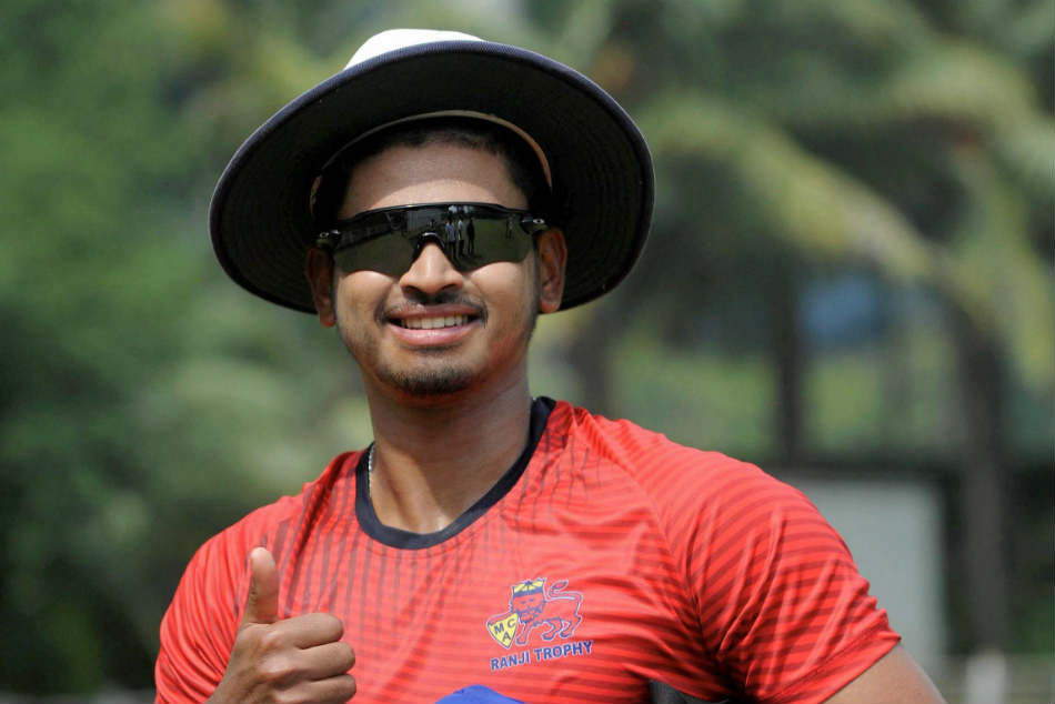 Shreyas Iyer Lead India A Against South Africa A And In Quadrangular Tourney