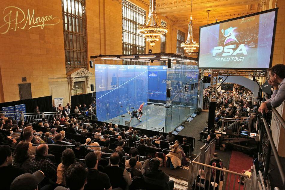 Squash Moves Step Close Olympics Inclusion