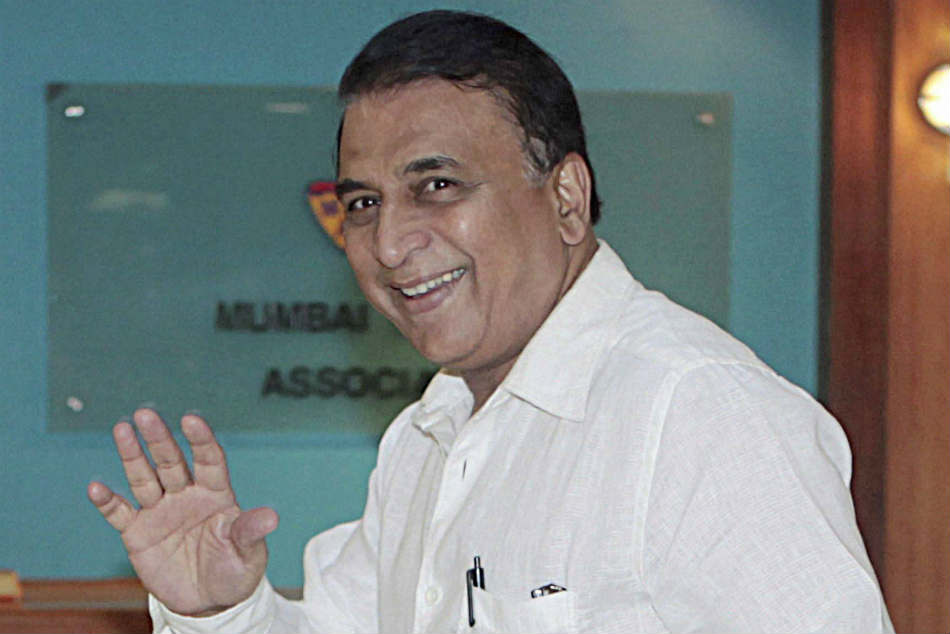 Former Indian captain Sunil Gavaskar turned 69