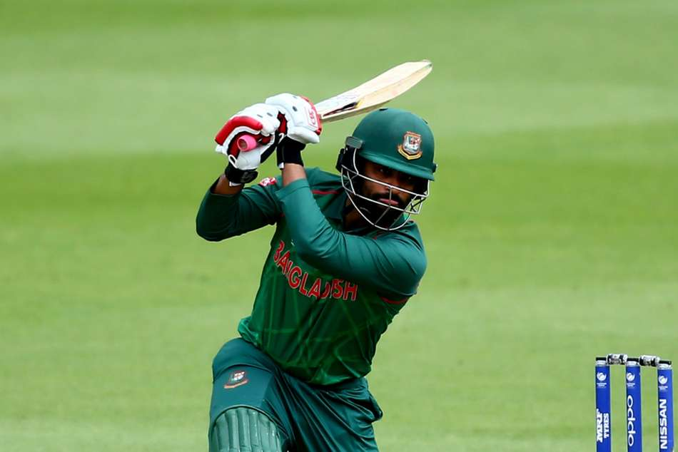 West Indies Vs Bangladesh 1st Odi Tamim Iqbal Fires Bangla To Odi Success