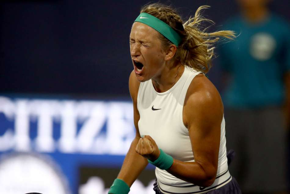 Victoria Azarenka Photos