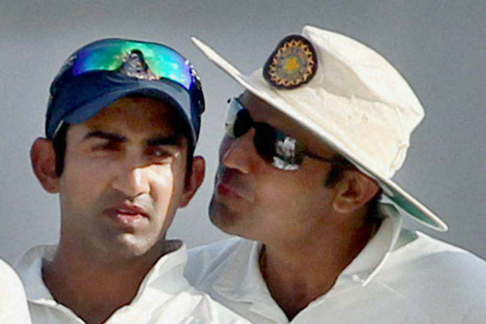 Virender Sehwag and Gautam Gambhir wil be involved with DDCA Cricket Committee