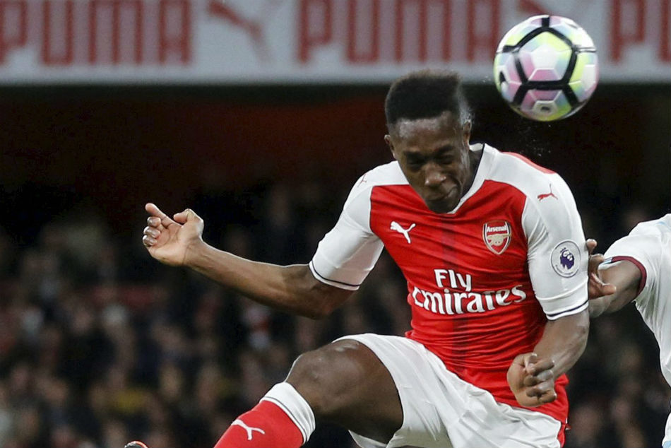 Busy Arsenal Can Release David Ospina And Danny Welbeck