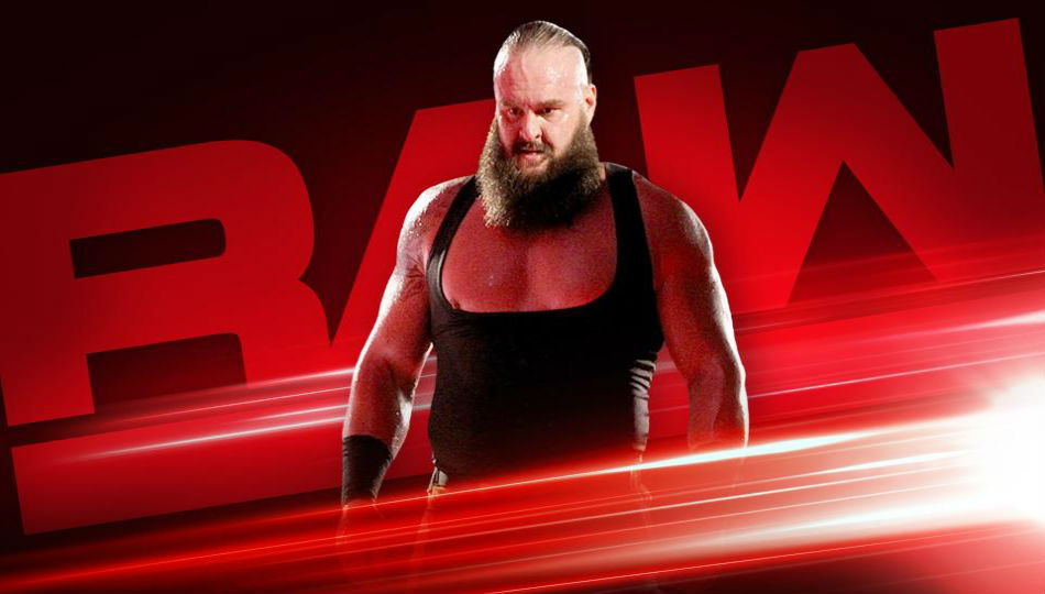 Braun Strowman Set Miraculous Return On Wwe Raw
