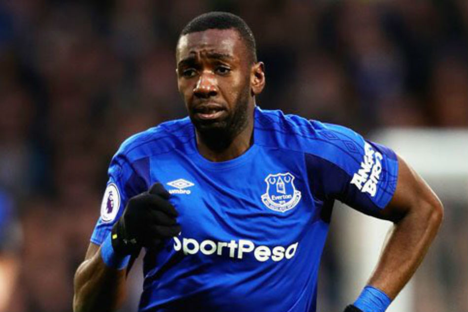 Everton Negotiations With Fenerbahce Over Bolasie Transfer
