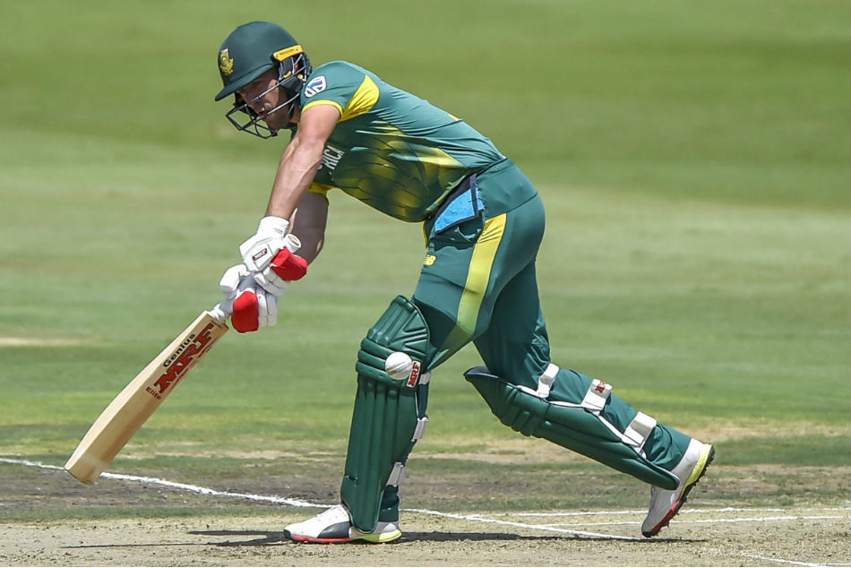 Pressure International Cricket Was Unbearable At Times De Villiers