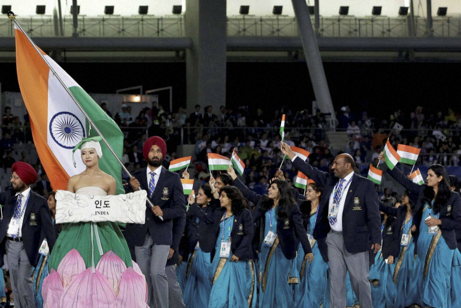 Asian Games 2018 Opening Ceremony Live Updates