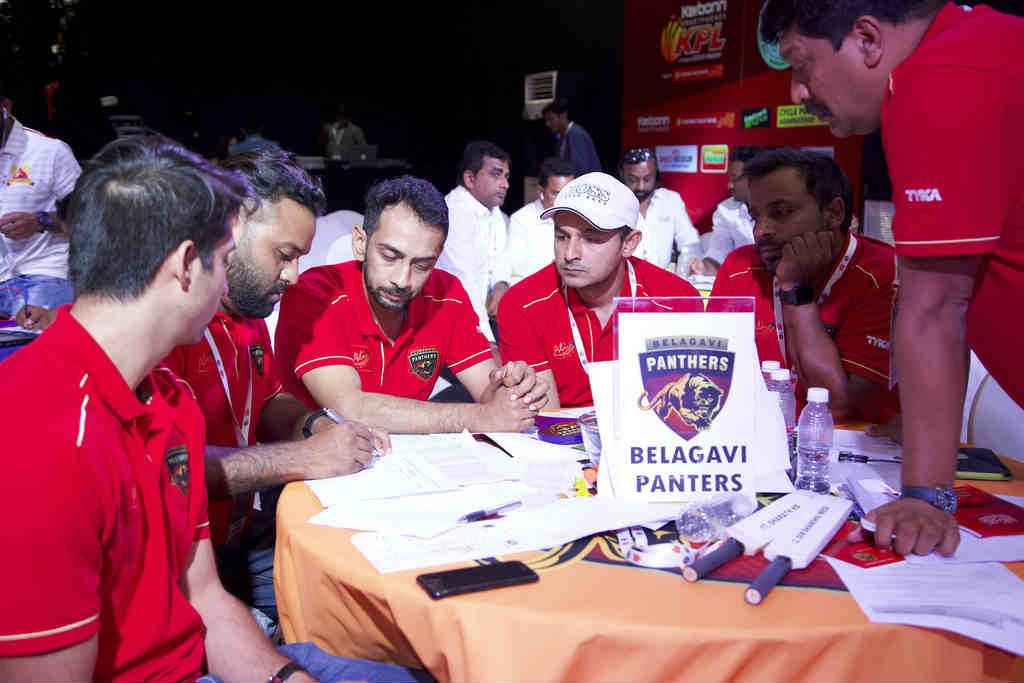 Kpl 2018 Preview Champs Belagavi Panthers Face Bengaluru Blasters In Opener