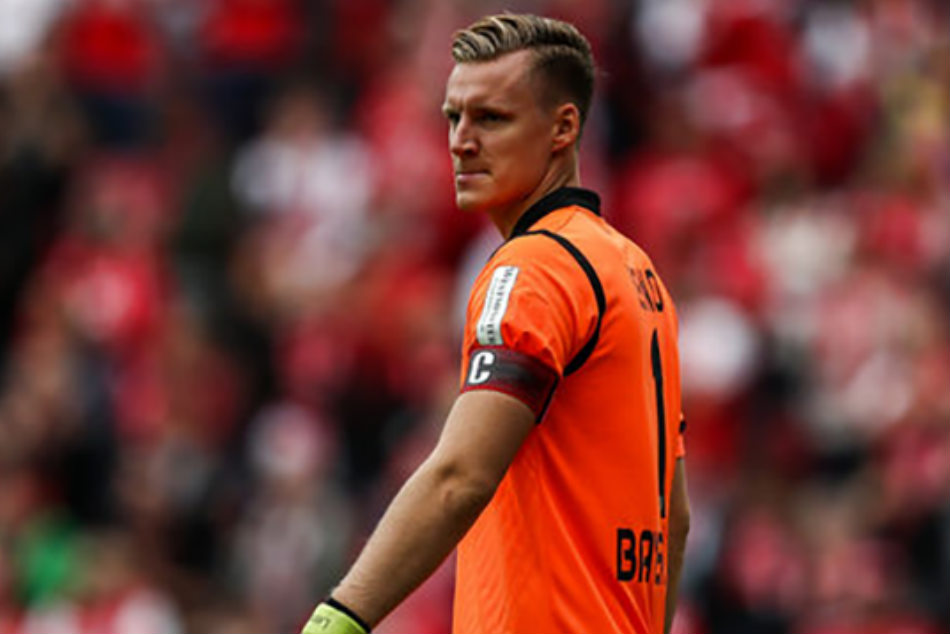 Shkodran Mustafi Says Arsenal Keeper Bernd Leno Has What It Takes Premier League