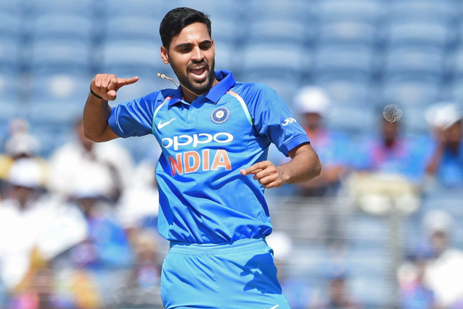 BCCI declares Bhuvneshwar Kumar fit, to play for India A