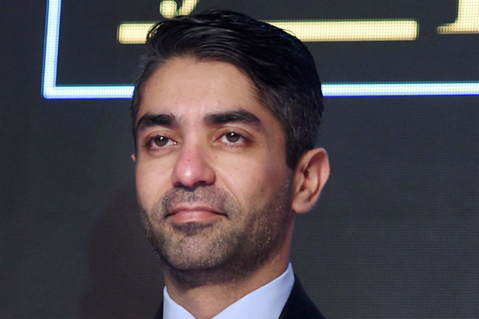 Abhinav Bindra Photos