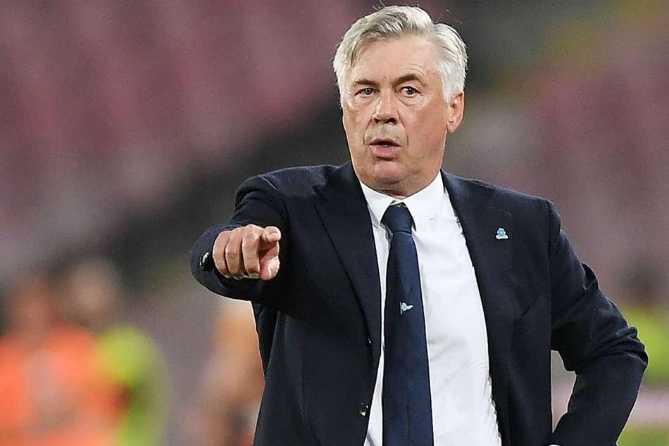 Bayern Munich Carlo Ancelotti
