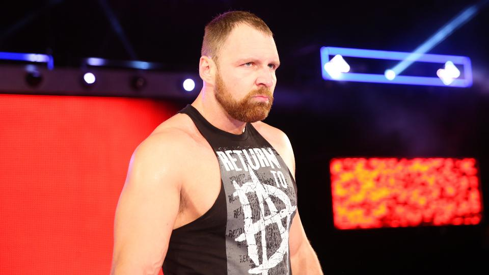 Dean Ambrose Return To Wwe Raw In Time For Summerslam