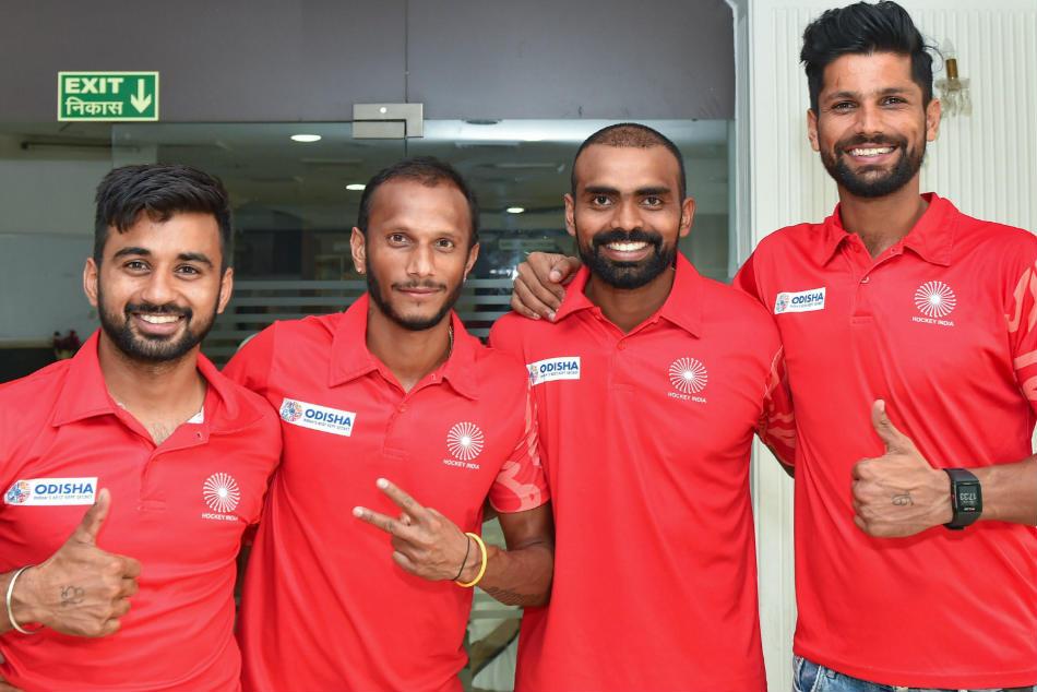 Asian Games 2018 Holders India Eye Big Win Against Indonesia Men S Hockey Opener