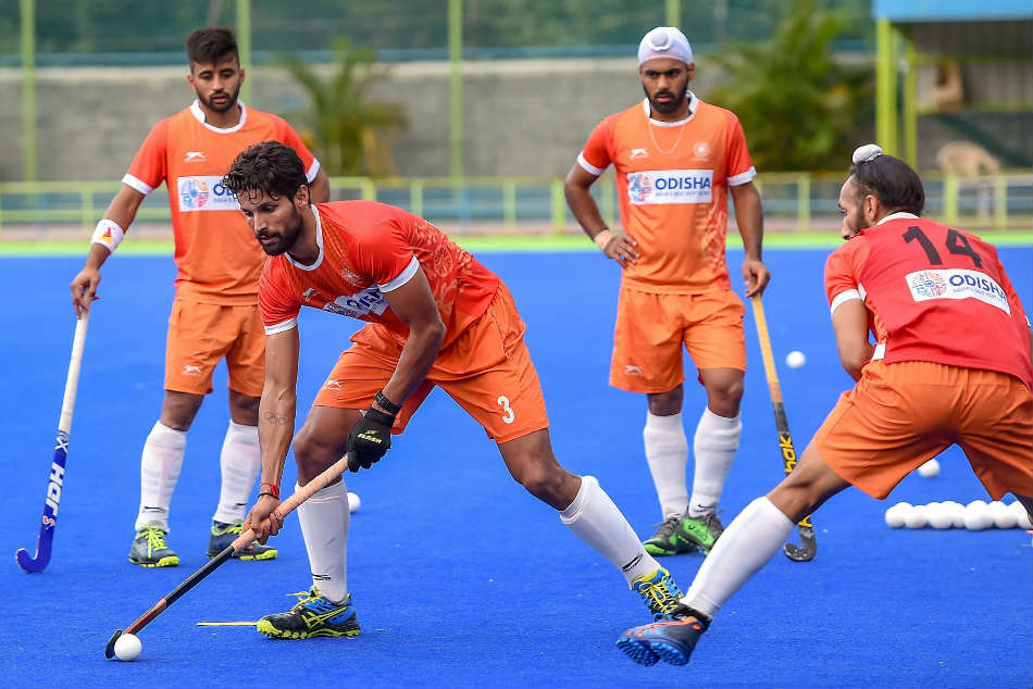 Asian Games 2018 India Eye Another Big Win Men S Hockey As They Take On Hong Kong