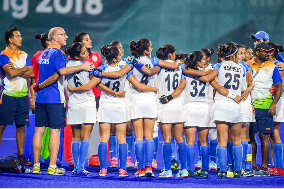 India eves settled for silver after their 1-2 defeat in the final against Japan