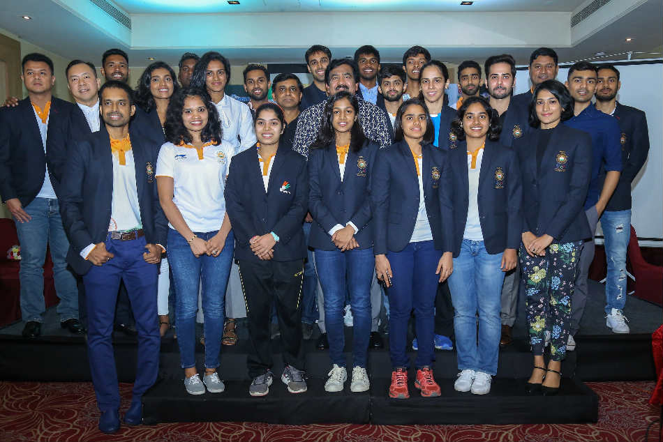 Asian Games 2018 Badminton Preview Sindhu Srikanth Lead Indias Charge For Elusive Gold