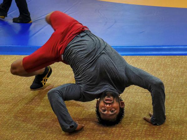 Asian Games 2018 Wrestling Chance Bajrang Vinesh Enhance Status Test For Sushil Sakshi