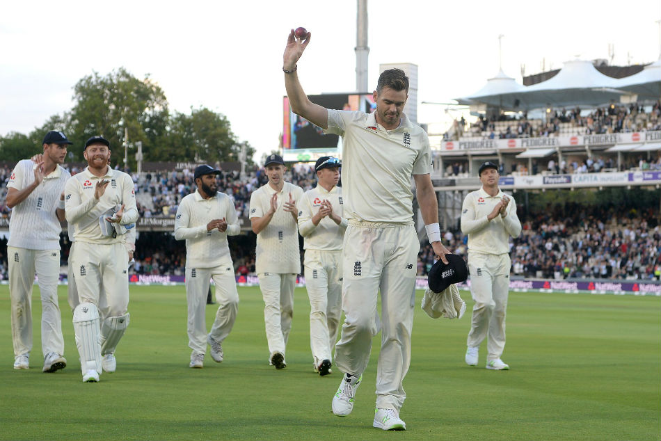 India Vs England, 2nd Test, Day 2 Highlights: Tourists bundled out for 107; Anderson grabs a fifer