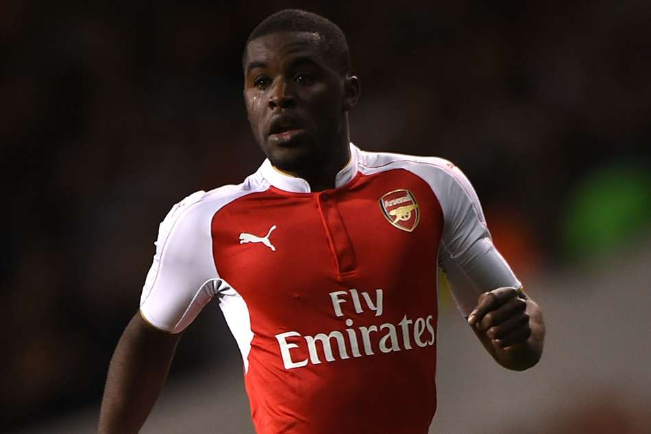 Joel Campbell Frosinone Arsenal Confirm Permanent Transfer