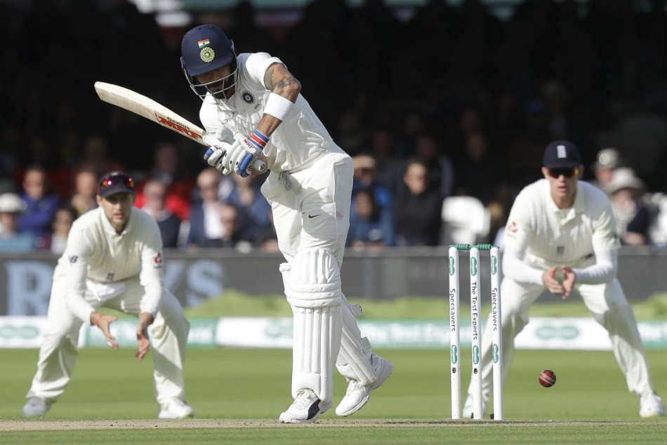 Virat Kohli Happy To See Batsmen Stepping Up In India S Victory