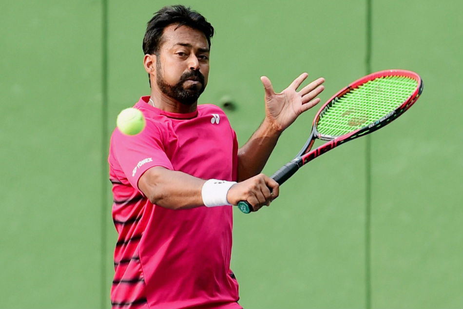 Asian Games 2018 Is Leander Paes Coming Indian Captain Zeeshan Ali Has No Clue