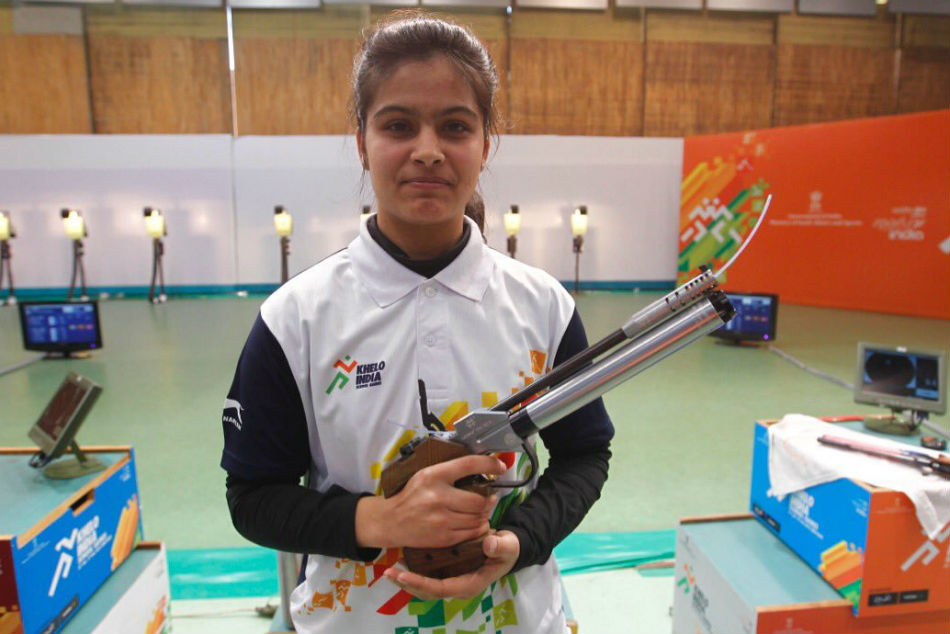 Asian Games India Pinning Their Hopes On Shooters Wres