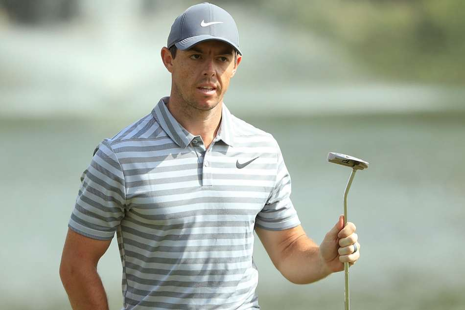 Rory McIlroy is among the favourites for the US PGA Championship.