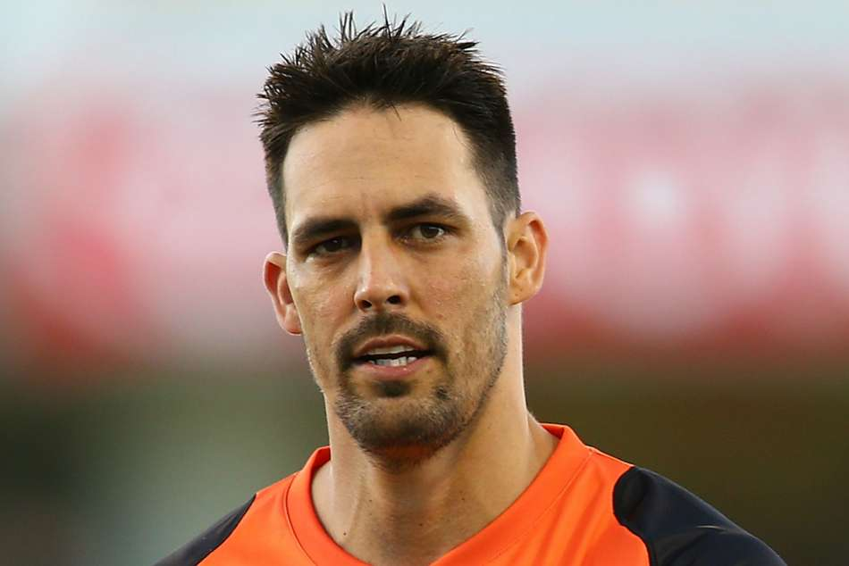 Mercurial Quick Mitchell Johnson Retires From Cricket