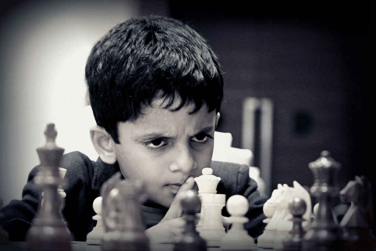 Nihal Sarin Latest To Join Grand Master List From India