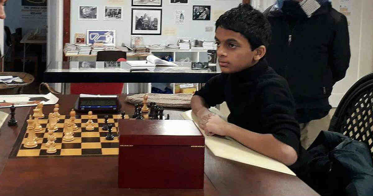 Relived To Have Achieved The Grandmaster Title Nihal Sarin