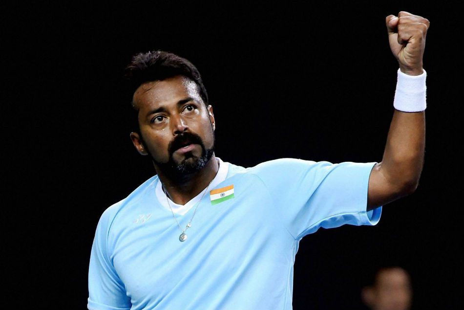 Paes Pulls Of Asian Games With Heavy Heart