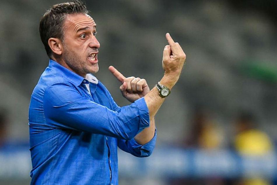Former Portugal Boss Bento Named New South Korea Coach