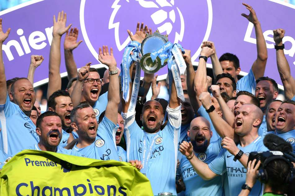 Manchester City should guard against complacency