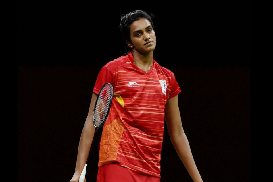 PV Sindhu settles for silver for the second time at the BWF World Championships