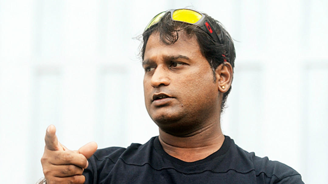 Image result for Ramesh Powar appointed head coach of women's cricket team