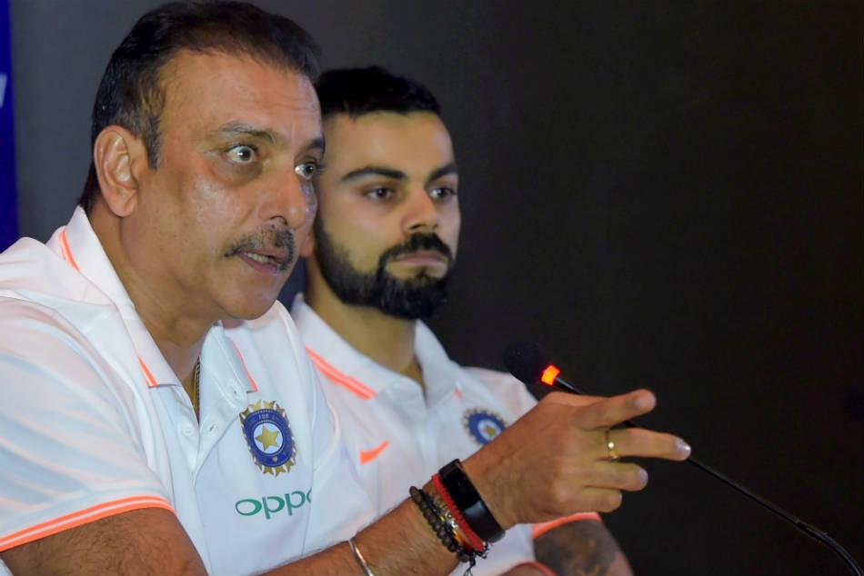 Bcci May Cut The Powers Of Virat Kohli Ravi Shastri